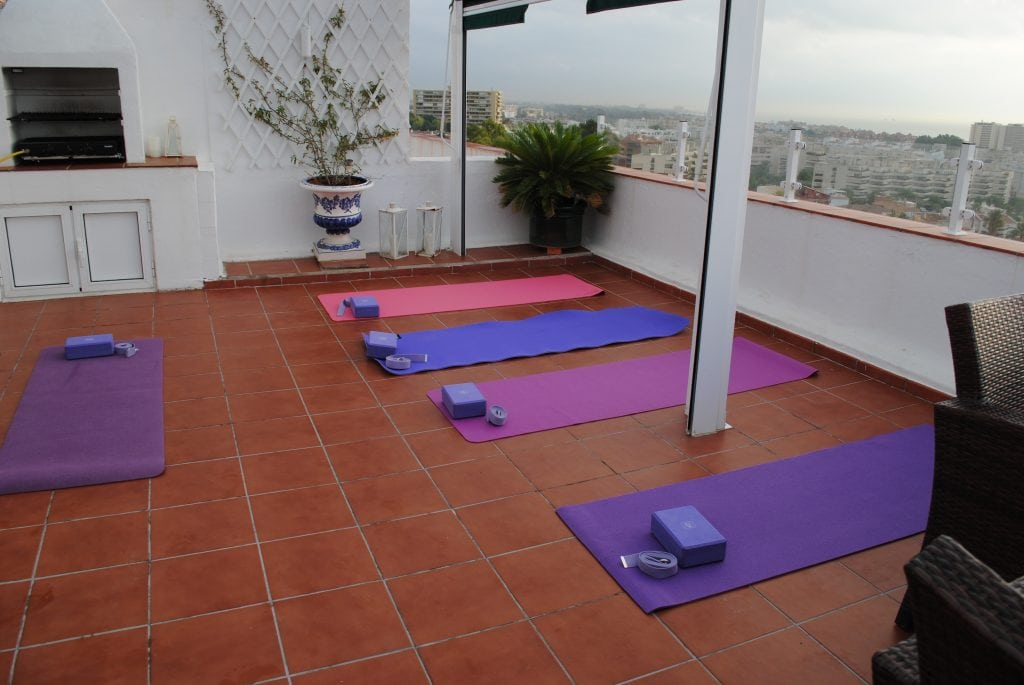 Core Pilates Yoga Costa del Sol